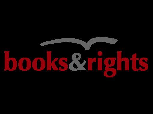Logo: books&rights