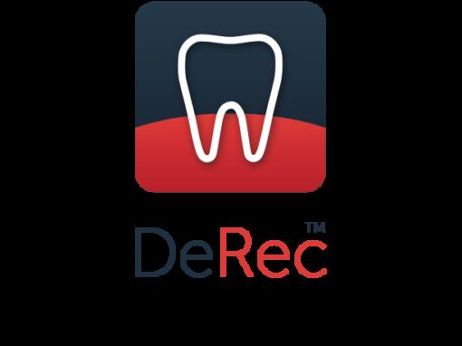 Logo: DeRec