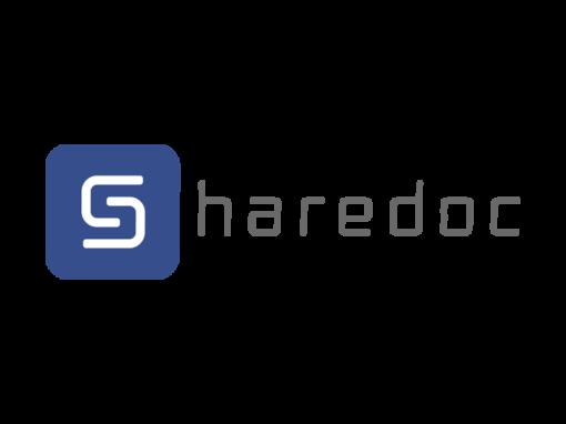 Logo: Sharedoc